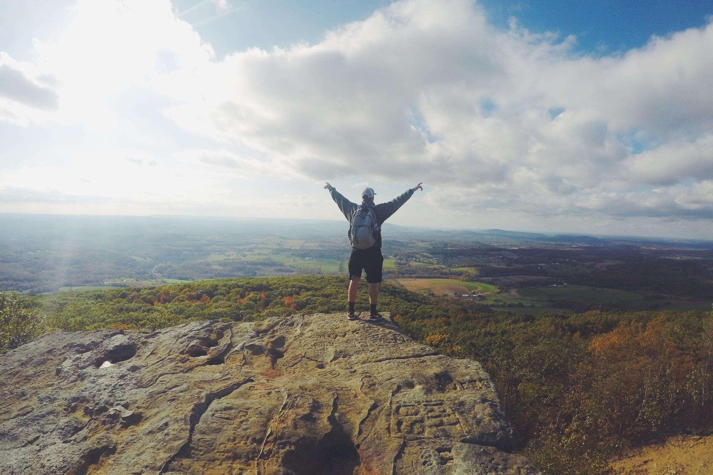 Auszeit im Ausland - Gap Year